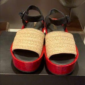 Kenneth Cole Danton Sandals